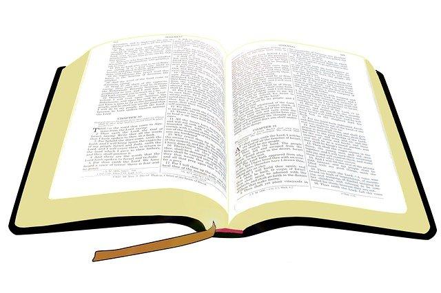 ¿Cuál es el versículo que se encuentra en el centro de la Biblia? 1