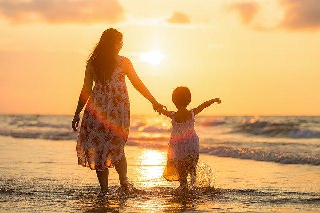 5 Versículos para el día de la Madre 1