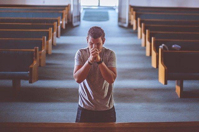 ¿Qué significa la oración en nuestra vida? 1