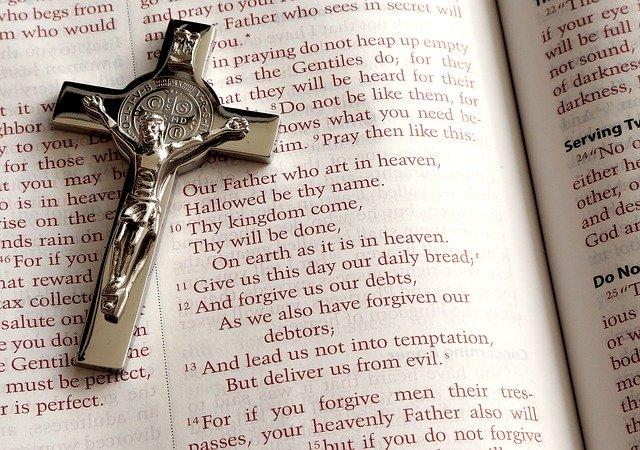"""Significado de la oración conocida como """"El Padre Nuestro"""" 1"""