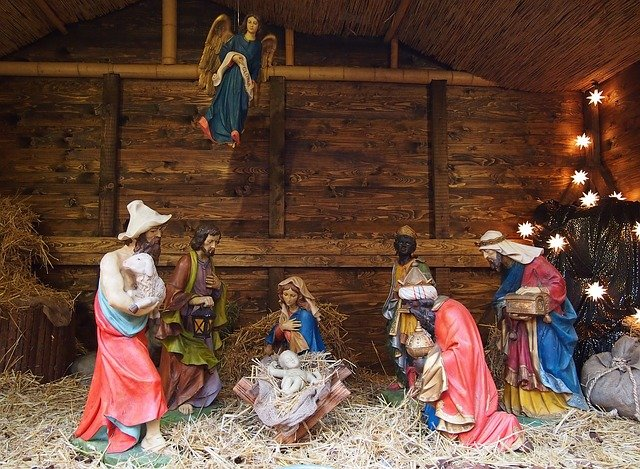Tradiciones que exaltan el Nacimiento de Jesús 1