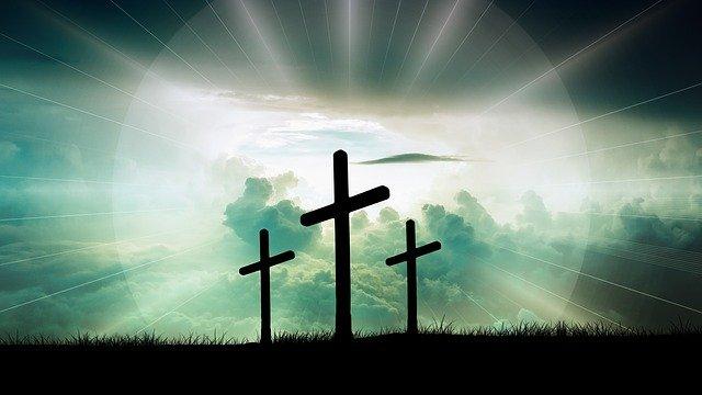 La Resurrección De Jesús Esperanza De Vida Eterna 1