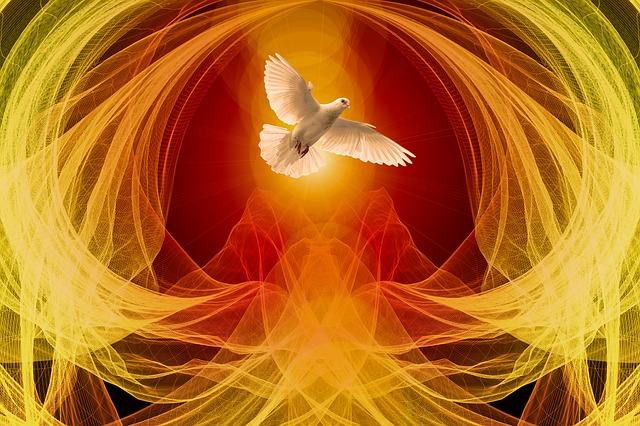 Los dones del Espíritu Santo 1