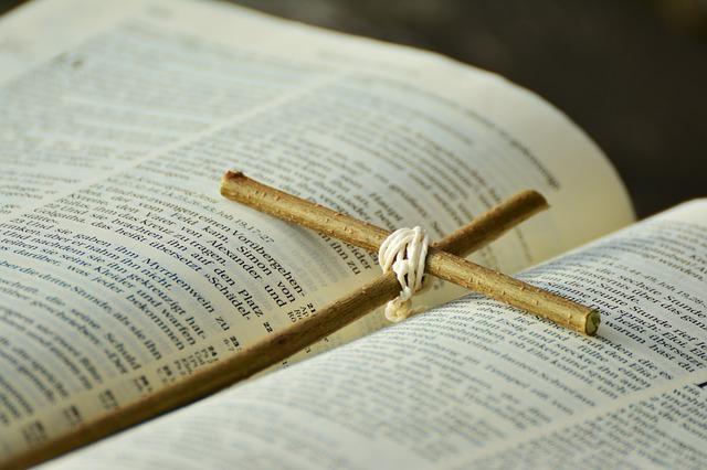 ¿Cómo recibir el perdón de Dios y librarnos del sentimiento de culpa? 1