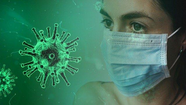 coronavirus biblia