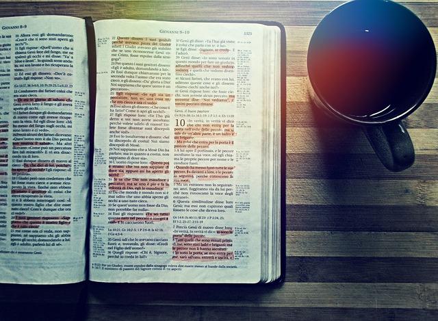 Descarga El Libro de Reyes I y Reyes II de la Santa Biblia aquí 1